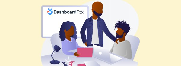 DashboardFox - Data Warehouse Reporting